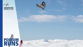 Chris Corning | Men's Big Air | Cardrona | 1st place | FIS Snowboard