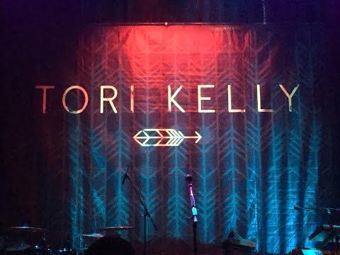 Tori Kelly Meet and Greet Vlog