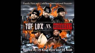 Styles P & Sheek Louch - Cool Out / The Realest Freestyle
