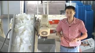 Как в Казахстане  варят мыло (24.06.16)(Обычно мыло готовится из следующих ингредиентов: это животные жиры, масло — кокосовое или пальмовое, каниф..., 2016-06-27T08:50:39.000Z)