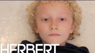 Herbert: The Emotionless Kid