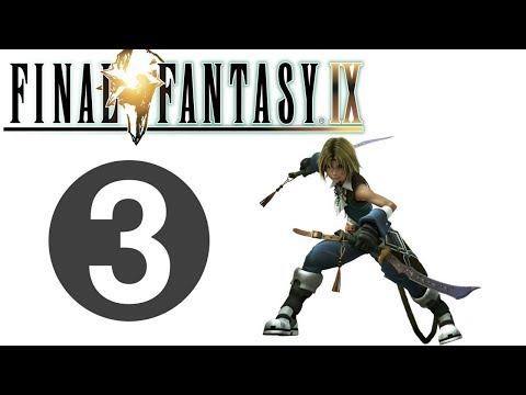 Zindane Returns Live! | Final Fantasy IX #Road to 1.9K