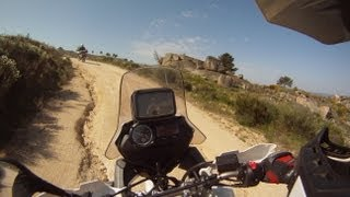 In Dust We Trust - III Aventura Transmontana 2013 - Dia 3.1