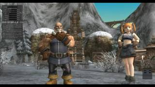 Lineage II: The Chaotic Chronicle Gameplay #4
