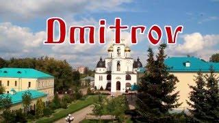 видео Московская область