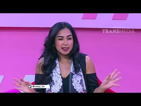 RUMPI - Pengakuan Evi Masamba Keluar Dari Management Kontes Dangdut (19/1/18) Part 1