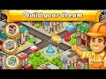 Cartoon City farm to village (by foranj) Android Gameplay [HD]