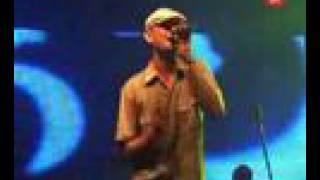"""BAKSHISH  - """" Jah is my driver """"-Live @ OSTRÓDA REGGAE FESTIVAL 2007"""