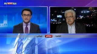 دعم أوروبي للمجلس الرئاسي الليبي