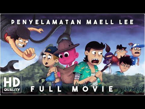 Om Perlente Full Movie - Misi Penyelamatan Maell Lee Full Movie - Animasi Indonesia
