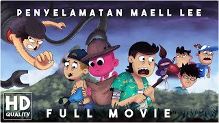 Om Perlente Full Movie - Misi Penyelamatan Maell Lee Full Movie - Animasi Indonesia