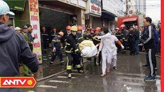 An ninh 24h   Tin tức Việt Nam 24h hôm nay   Tin nóng an ninh mới nhất ngày 19/03/2019   ANTV