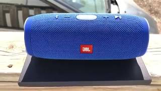 JBL CHARGE 3 Bluetooth SPEAKER JUNE 2018