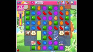 Candy Crush Saga Level 815 No Boosters