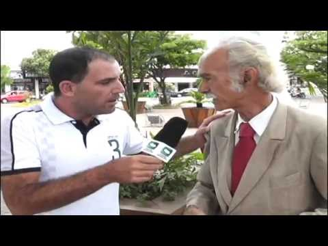 JOÃO CARLOS NA PRAÇA DO POVO - GRAVADO EM 14-02-2012