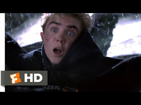 Agent Cody Banks (10/10) Movie CLIP - Last Stand (2003) HD