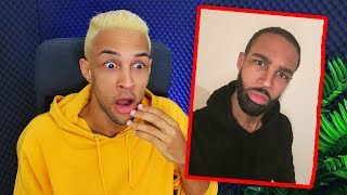 Lookalikes from Youtuber!