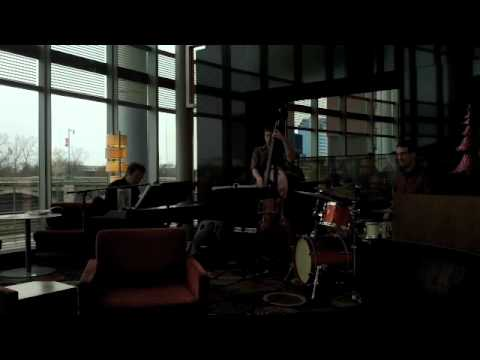 "The John Shea Trio ""Duke's in Bed"""