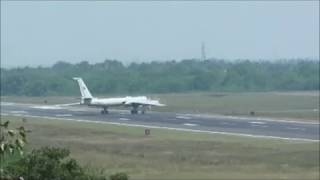 Indian Navy's Official Tu-142M Film
