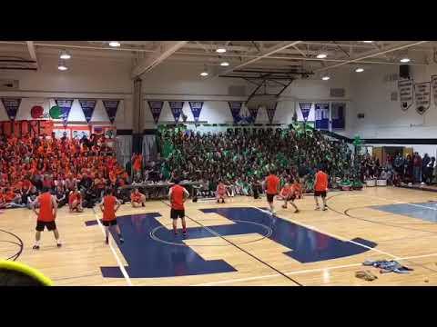 Howell High School BOTC 2017