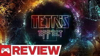 Tetris Effect Review (Video Game Video Review)