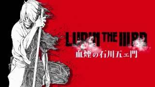 LUPIN THE ⅢRD 血煙の石川五ェ門」 goemon-ishikawa.com 原作:モンキー...