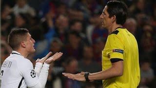 ПСЖ подали ПРОТЕСТ в УЕФА по поводу судейства в матче Барса 6-1 ПСЖ