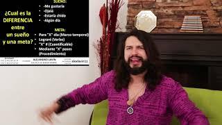 ¿Cómo cumplir tus metas? Transmisión en Vivo - Alejandro Lavín