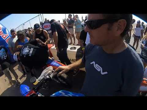 Roland Sands Moto Beach Classic Huntington Beach 2017