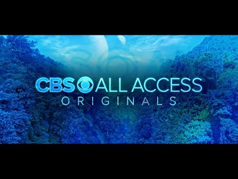 CBS All Access Originals