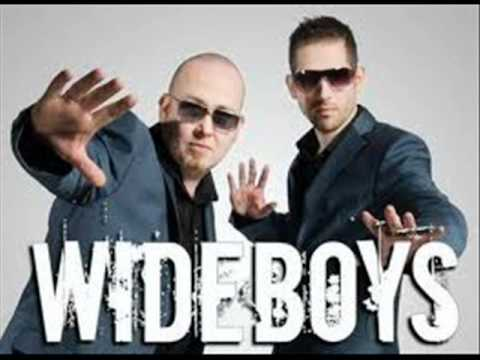 THE WIDEBOYS b2b with MATT JAM LAMONT ( UKG & BASSLINE)