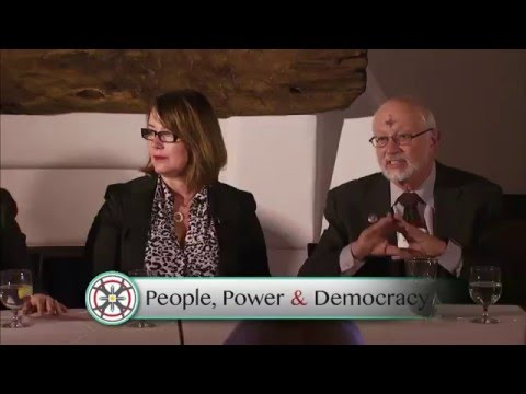 People, Power & Democracy: Restoring Public Trust