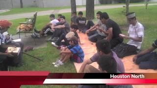 July 2012 MKA USA Newscast