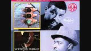 There Is No Greater Love by Paul Chambers & Wynton Kelly.wmv