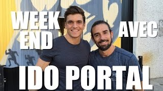 IDO PORTAL WORKSHOP Madrid 2016 !! | MUSCULATION