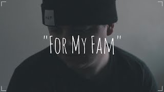 "Christian Rap | IC3rd - ""For My Fam"" (Music Video)[Christian Hip Hop - Christian Music]"