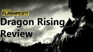 Operation Flashpoint Dragon Rising PC Review