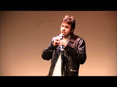 Comedy Combo - Ben Thurston