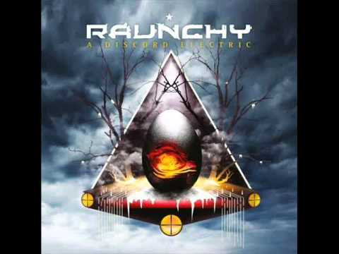 Raunchy - Shake Your Grave (NEW TRACK 2010) + LINKS mp3