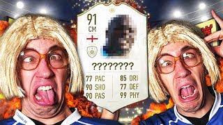 Die STÄRKSTE Karte in FIFA 19!