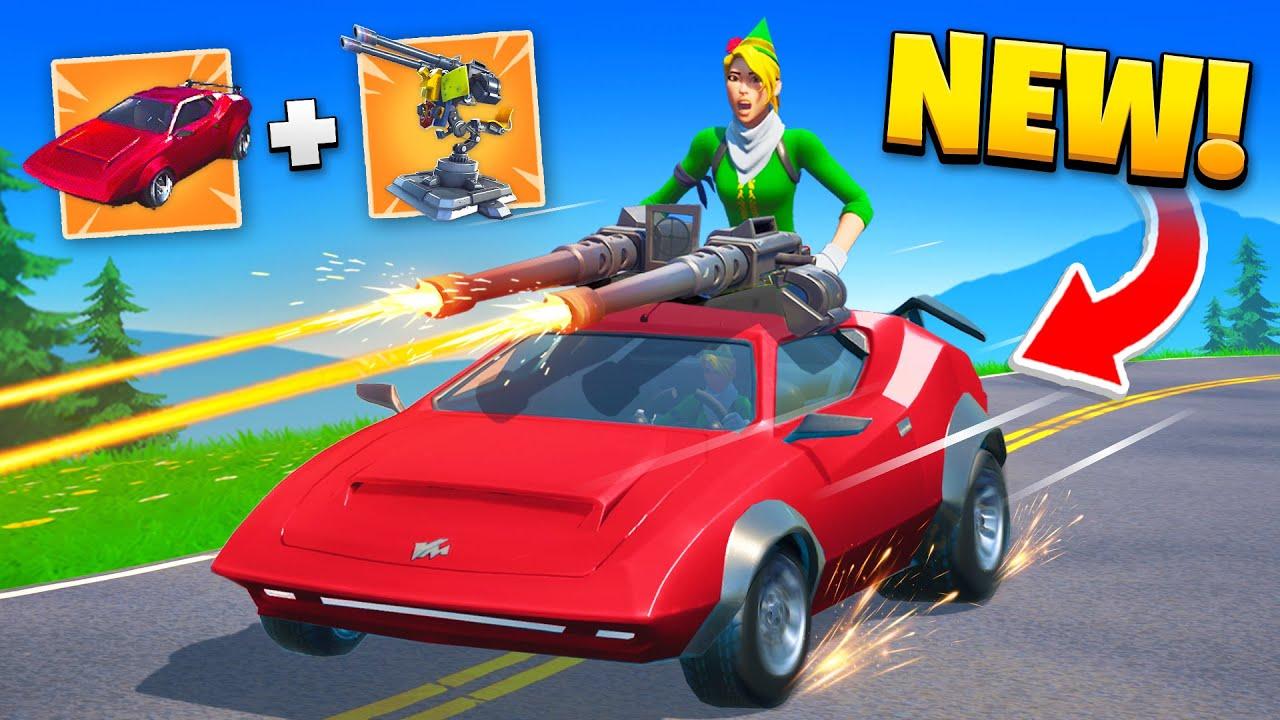 Fortnite Newest Update 15 Fortnite Updates Coming Soon Youtube