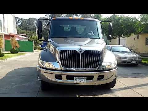 Camion camioneta hecha en México