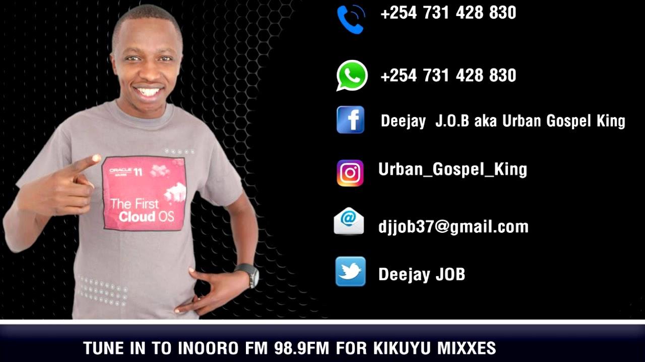 Top Kikuyu Gospel Songs 2019 [Updated] ▷ Tuko co ke