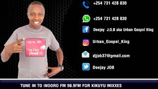 Dj job -kikuyu worship part one