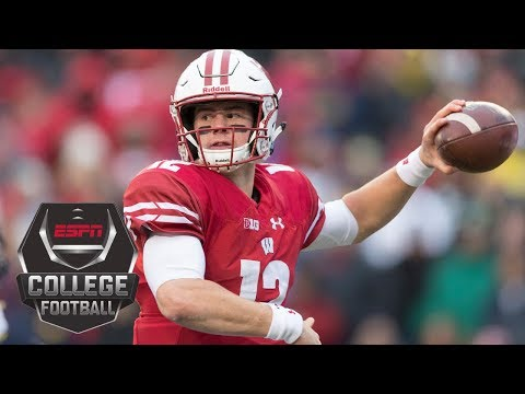 Is Wisconsin doing enough to make the College Football Playoff? | ESPN