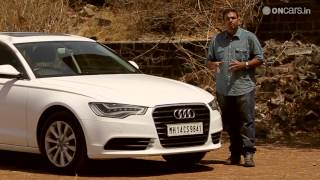 Audi A6 - Design Review