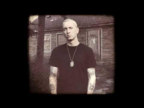 Eminem - Legacy (instrumental)