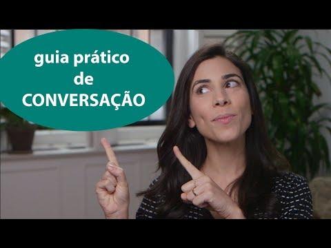 Brazilian Portuguese Conversation Guide - Part 1