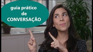 Baixar Brazilian Portuguese Conversation Guide   Speaking Brazilian