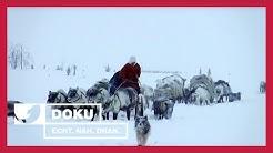 Die Eiswüste im Norden Russlands | Entdeckt! Geheimnisvolle Orte | kabel eins Doku
